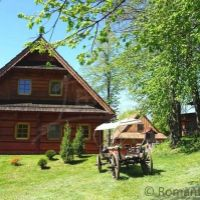Chata, Liptovský Ondrej, 115 m², Novostavba