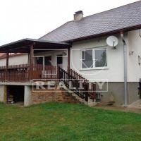 Rodinný dom, Sekule, 220 m², Čiastočná rekonštrukcia