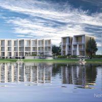 1 izbový byt, Šajdíkove Humence, 32 m², Novostavba