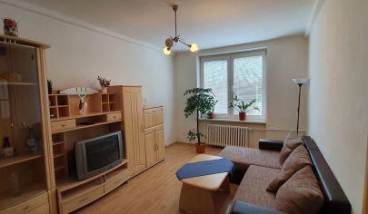 Prenájom krásneho 2 izbového bytu na ul. Trenčianska v BA Ružinov