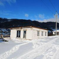 Rodinný dom, Kotrčiná Lúčka, 95 m², Pôvodný stav