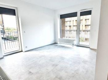 ELIMARK - PREDAJ, 3 izb. BYT (apartmán) v NOVOSTAVBE 78,38 m2 s BALKÓNOM po celom obvode bytu, PIVNIČNOU KOBKOU a 2 PARKOVACÍMI STÁTIAMI, Fialová ul., Petržalka