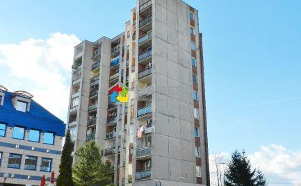 PREDANÉ - Garsónka, Žiar nad Hronom, Etapa
