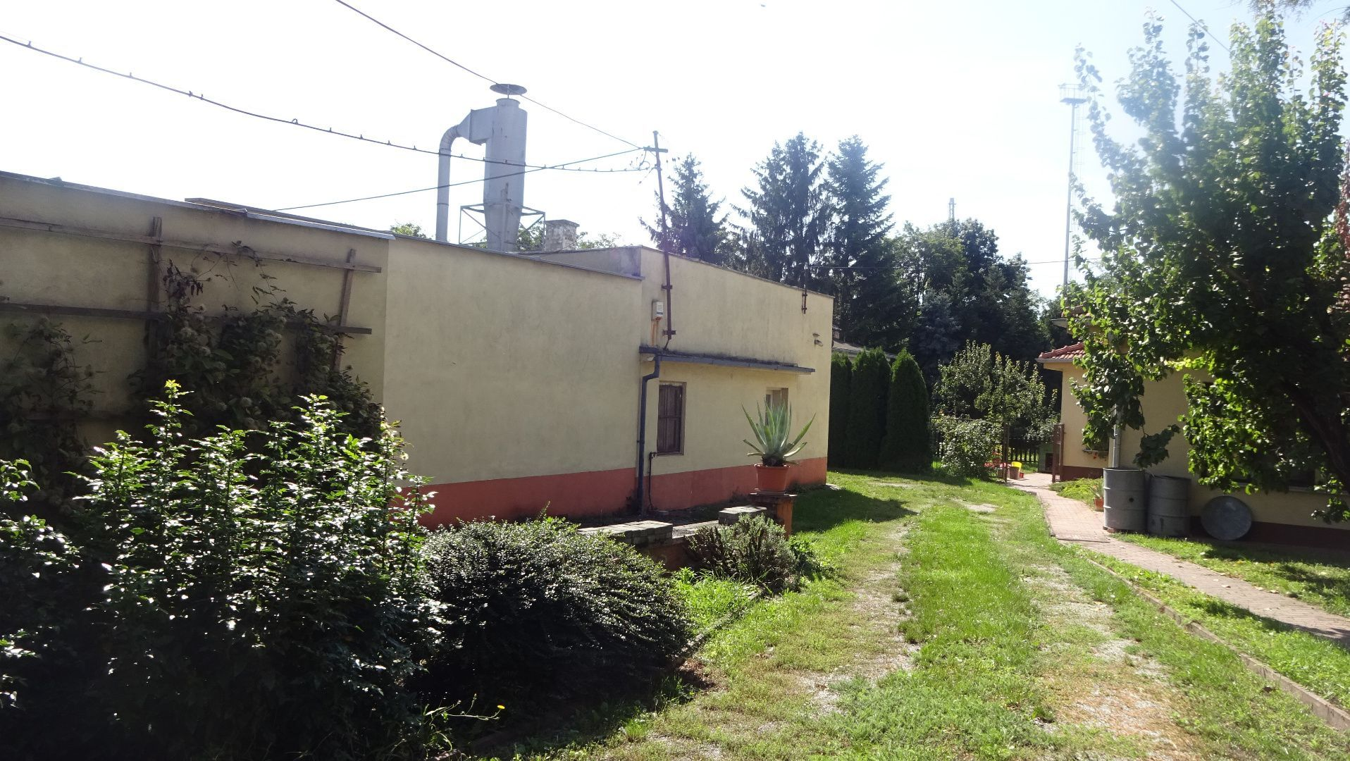 Výrobný objekt-Predaj-Trnava-285000.00 €