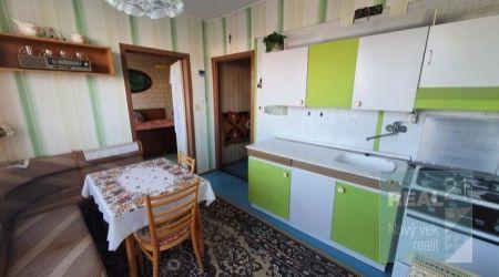 REZERVOVANÝ-Exkluzívne u nás. Ponúkame na predaj veľmi pekný dvojizbový byt v Ilave.
