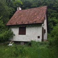 Chata, Doľany, 35 m², Pôvodný stav