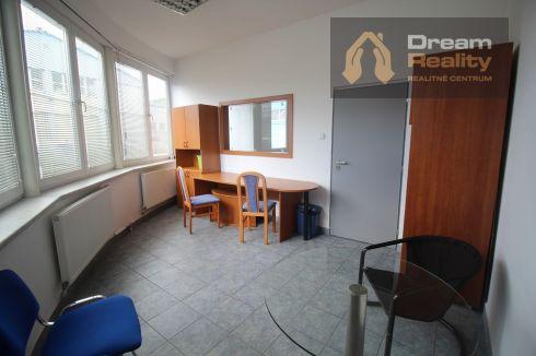 Kancelársky priestor na prenájom
