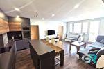 LEN U NÁS! 4 izbový byt Trenčianske Teplice na predaj, 86 m2, balkón, kompletná rekonštrukcia.