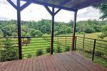 Záhradná chatka Trenčianske Teplice na predaj, pozemok 526m2, terasa, krásne prostredie