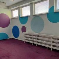 Polyfunkčný objekt, Michalovce, 115 m², Novostavba