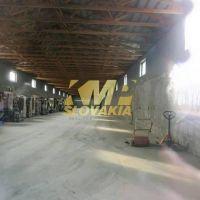 Skladovacie, Moravský Svätý Ján, 818 m², Kompletná rekonštrukcia