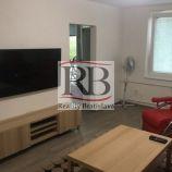 Na prenájom 2,5 izbový byt vo vyhľadávanej lokalite na Sibírskej ulici v Novom Meste