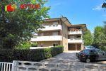 PREDANÉ! 3-izb. apartmán s terasou a parkovacím miestom v Taliansku na ostrove Grado - Pineta!