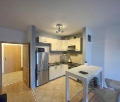 Zariadený, moderný, útulný 1 izbový byt v Šamoríne