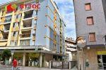 BYTOČ RK - na predaj 2-izb. apartmán 43 m2 s terasou v centre na ostrove Grado v Taliansku