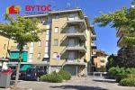 BYTOČ RK - 2-izb. byt 50 m2 s veľkou loggiou v Taliansku na ostrove Grado - Cittá Giardino