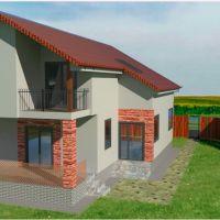 Rodinný dom, Mojš, 200 m², Novostavba