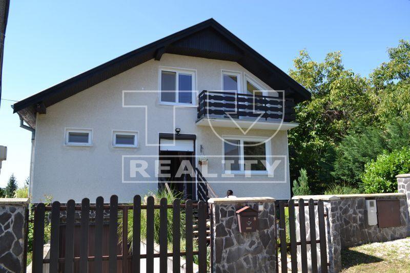Rodinný dom-Prenájom-Nitrianske Hrnčiarovce-650.00 €