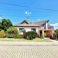 Rodinný dom, Krušovce, 228 m², Kompletná rekonštrukcia