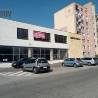 Obchodné, Šurany, 1000 m², Pôvodný stav