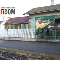Reštauračné, Šurany, 1 m², Pôvodný stav