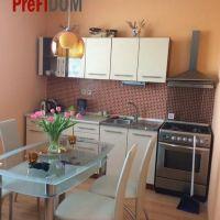 1 izbový byt, Šurany, 38 m², Novostavba