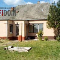 Rodinný dom, Tvrdošovce, 1 m², Čiastočná rekonštrukcia