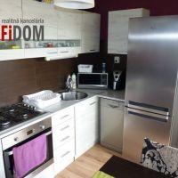 2 izbový byt, Šurany, 65 m², Čiastočná rekonštrukcia