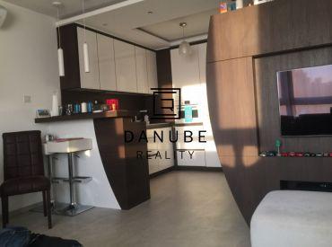Prenájom- novostavba 3-izbový byt s loggiou v Bratislave-Ružinove na Drieňovej ulici.