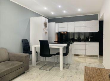 Predaj luxusného 3-izbového bytu s balkónom na BULVÁRI