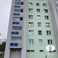 3 izbový byt, Brezová pod Bradlom, 75 m², Pôvodný stav