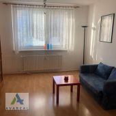 PREDANÉ 2. izbový byt na Ďatelinovej ul.,v BA - Ružinov