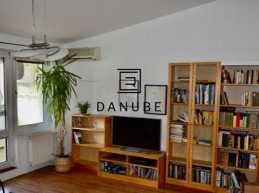 Prenájom 4-izbový byt v Líščom Údolí v mestskej časti Karlova Ves, Bratislava.
