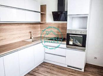 Na predaj 2 izbový byt po kompletnej rekonštrukcii