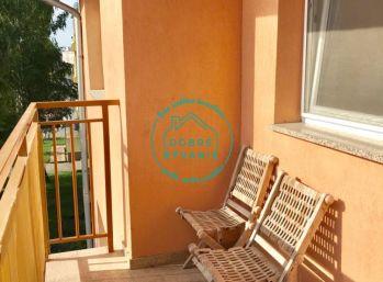 Rezervované - Na Predaj 2 izbový byt v novostavbe v Šuranoch