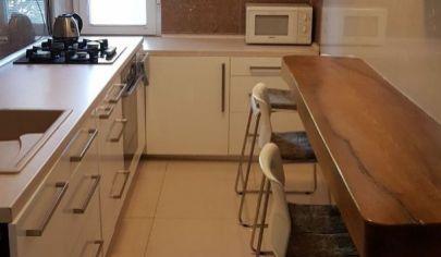 Prenájom 2,5i bytu v Ružinove - Štrkovecké jazero