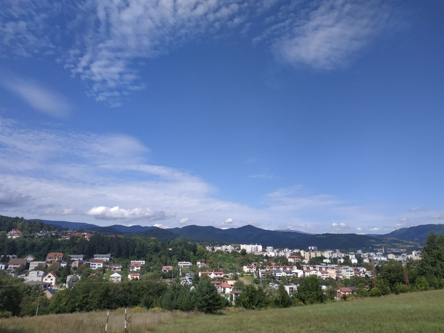 Pozemok pre RD-Predaj-Banská Bystrica-330000.00 €