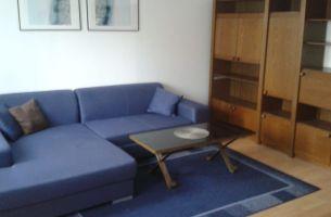 Prenájom byt 2+1, 50m2, garáž, Mozartova, Bratislava I, 450,-e bez energií