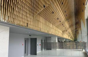 EINPARK Byt 2+kk, 50m2, garáž, balkón, Zadunajská cesta, Bratislava V, 700,-e vrátane energií a parkovania