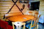 chata, drevenica, zrub - Námestovo - Fotografia 5