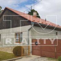 Rodinný dom, Nitrianska Blatnica, 990 m², Čiastočná rekonštrukcia