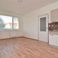 1 izbový byt, Veľký Krtíš, 42.50 m², Kompletná rekonštrukcia