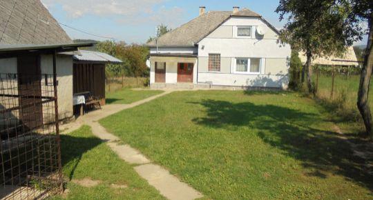 Na predaj rodinný dom v krásnom prostredí