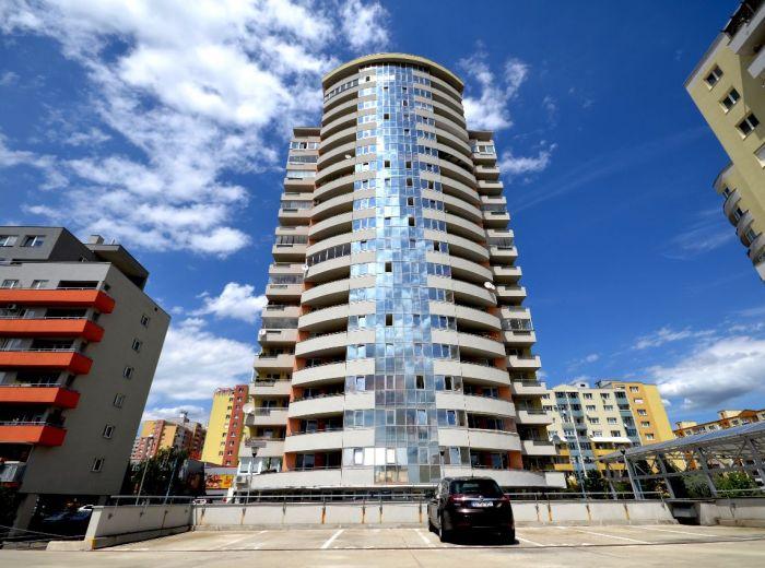 MAJERNÍKOVA, 2-i byt, 59 m2 – NOVOSTAVBA, štýlovo ZARIADENÝ, vyhradené PARKOVACIE STÁTIE