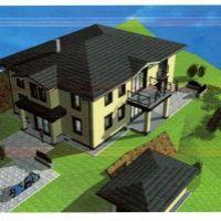 Rodinný dom, Skalité, 1 m², Vo výstavbe