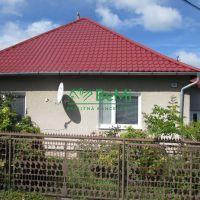 Rodinný dom, Kolíňany, 730 m², Čiastočná rekonštrukcia