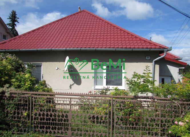 Rodinný dom - Kolíňany - Fotografia 1