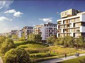 Predaj - 3-izbový byt v Slnečniciach s terasou (64 m2)