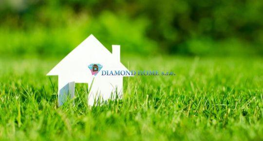 DIAMOND HOME s.r.o. Vám ponúka na predaj veľký stavebný pozemok v novej slepej uličke vo Veĺkých Dvorníkoch  2km od Dun.Stredy