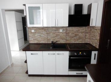 Kompletne zrekonštruovaný byt 3+1, Žilina - Solinky (70 m2) s loggiou